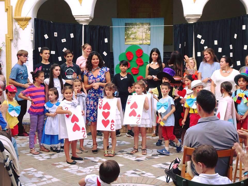 56828183_1899880816784512_1761293000631123968_n - Academia De Cursos De Inglés En Sevilla