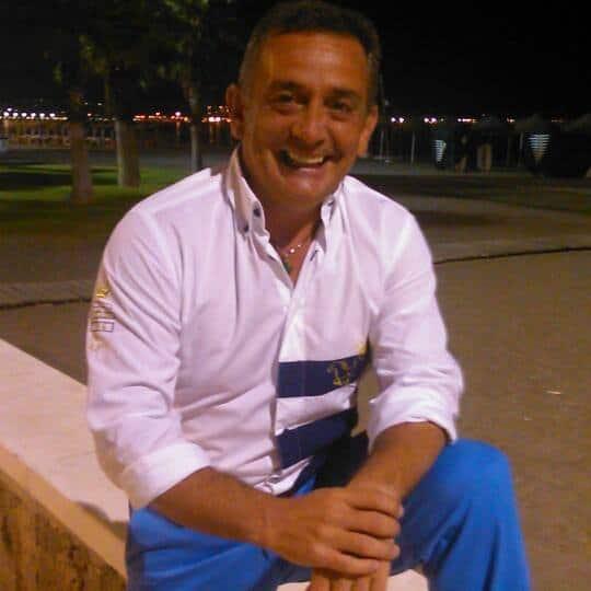 Manuel Lora