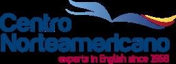 Logotipo de Centro Norteamericano
