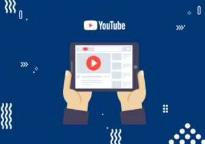 Canales de Youtube