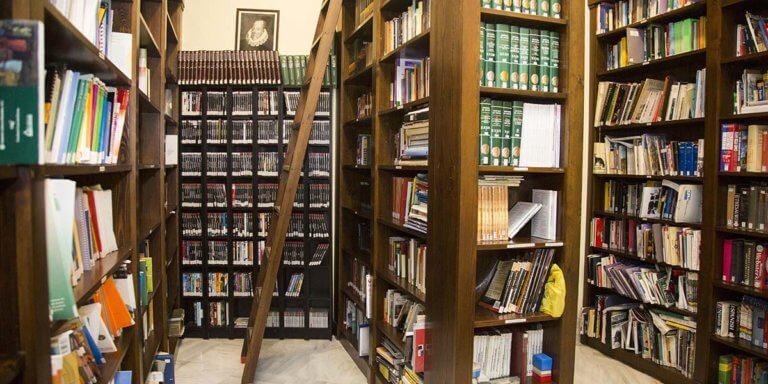 Cna Library