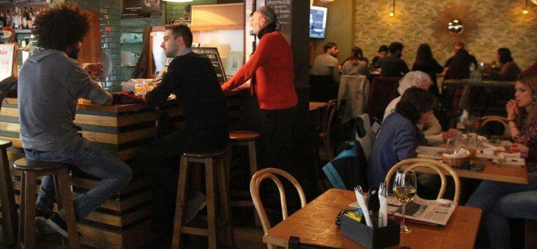 VIRIATO Guevara & Lynch Bar
