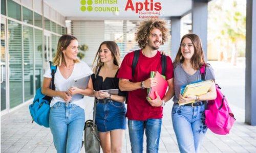 aptis course